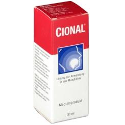 CIONAL®