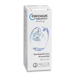 COCCULUS Similiaplex®