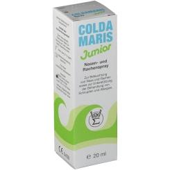COLDAMARIS Nasen- und Rachenspray Junior