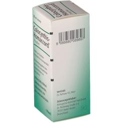Colocynthis-Homaccord®