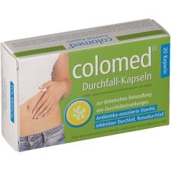colomed® Durchfall-Kapseln