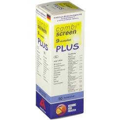 Combi-Screen® PLUS 9+ Leuko