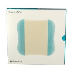 COMFEEL® Plus flexibler Hydrokolloidverband 15x15cm