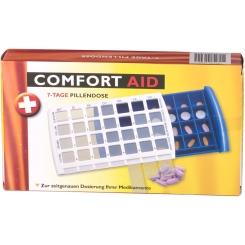 COMFORT AID 7-Tage Pillendose