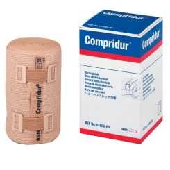 Compridur® Kompressions Binde 5m x 8cm