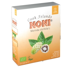 Cook Islands Noni® BIO