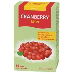 CRANBERRY Taler