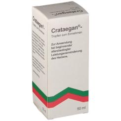 Crataegan®-Tropfen