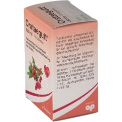 Crataegutt® 450 mg