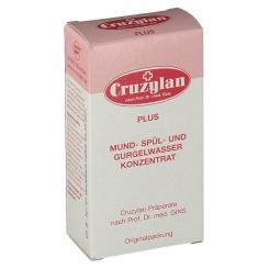 Cruzylan plus Tropfen