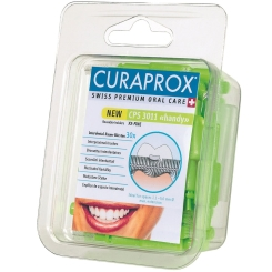 Curaprox® Interdentalbürsten CPS 3011 prime handy 1,1 - 5,0 mm