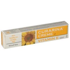 Curarina Creme mit Vitamin E
