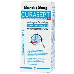 CURASEPT ADS® 212 PVP-Hyaluron Mundspülung