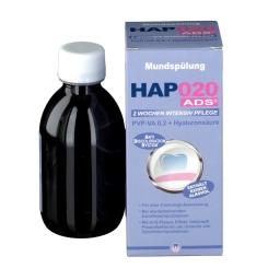 Curasept® HAP 020 ADS® Mundspülung