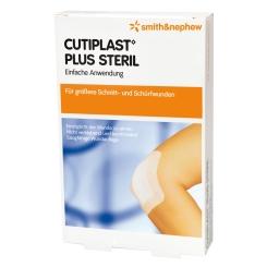 CUTIPLAST® Plus steril 10 x 19,8 cm