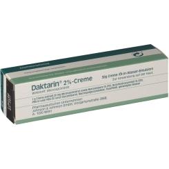 DAKTARIN® Creme