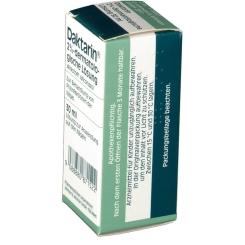 Daktarin® Dermatologische Lösung