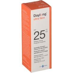 Daylong ultra face SPF 25