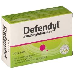 Defendyl® Imunoglukan P4H® Kapseln