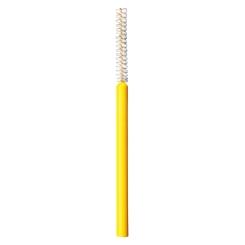 Dent-o-care Proximal Grip xxxx-fein gelb Interdentalbürsten 0,45 mm