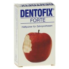 Dentofix forte Haftpulver