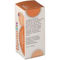 Dentolin® Tabletten