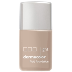 Dermacolor light Fluid Foundation A 11