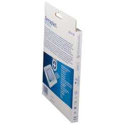 Dermaplast® MEDICAL Schürfwunden 10 x 10 cm
