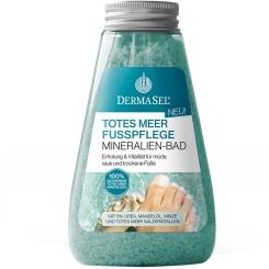 DERMASEL® Totes Meer Fusspflege Bad