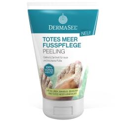 DERMASEL® Totes Meer Fusspflege Peeling
