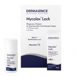 DERMASENCE Mycolex Lack