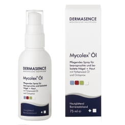 DERMASENCE Mycolex Öl-Spray