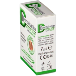 Dermovitamina MICOBLOCK®