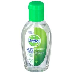 Dettol Antibakterielles Hände-Desinfektions-Gel