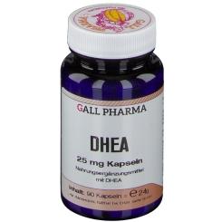DHEA 25 mg Kapseln