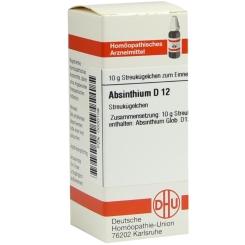 DHU Absinthium D12