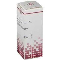 DHU Acidum Picrinicum D4