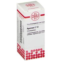 DHU Agaricus C12