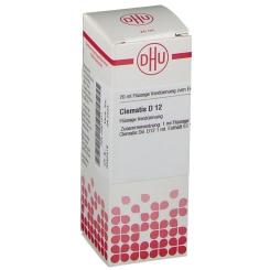 DHU Clematis D12