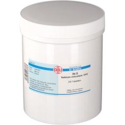 DHU Dr. Schüßler Nr. 8 Natrium chloratum D6