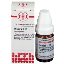 DHU Drosera D12