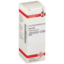 DHU Iris D30