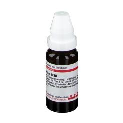 DHU Kalium Bromatum D30