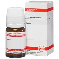 DHU Thallium Aceticum D8