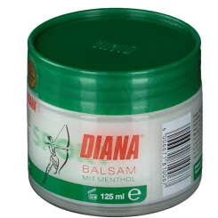 DIANA Balsam mit Menthol