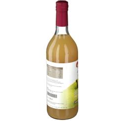 Direktgepresster naturtrüber Apfelsaft