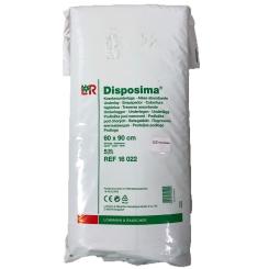 Disposima® Krankenunterlage 60 cm x 90 cm 20 lagig