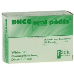 Dncg Oral Paedia Kapseln