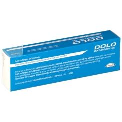 DOLO-Menthoneurin® Gel