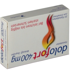 dolofort 400 mg